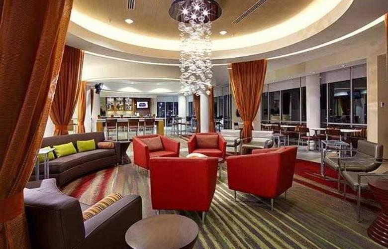 SpringHill Suites Columbus OSU - Hotel - 10