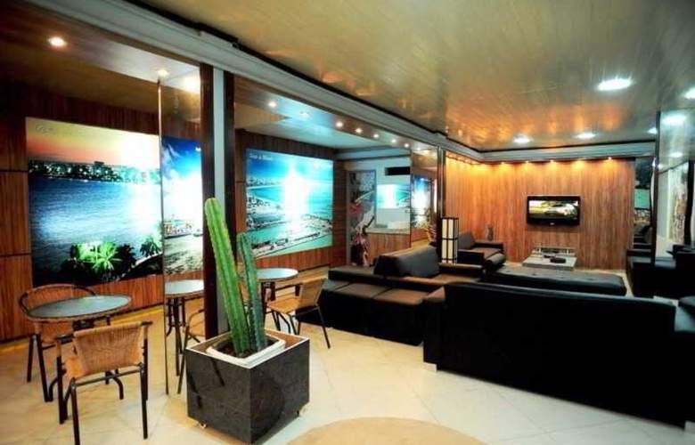 Laguna Praia Hotel - Hotel - 4