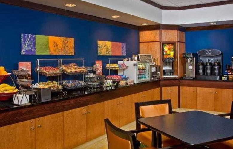 Fairfield Inn & Suites Indianapolis Avon - Hotel - 10