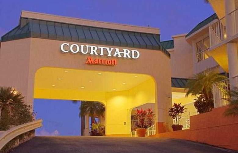 Courtyard by Marriott Key Largo - Hotel - 15
