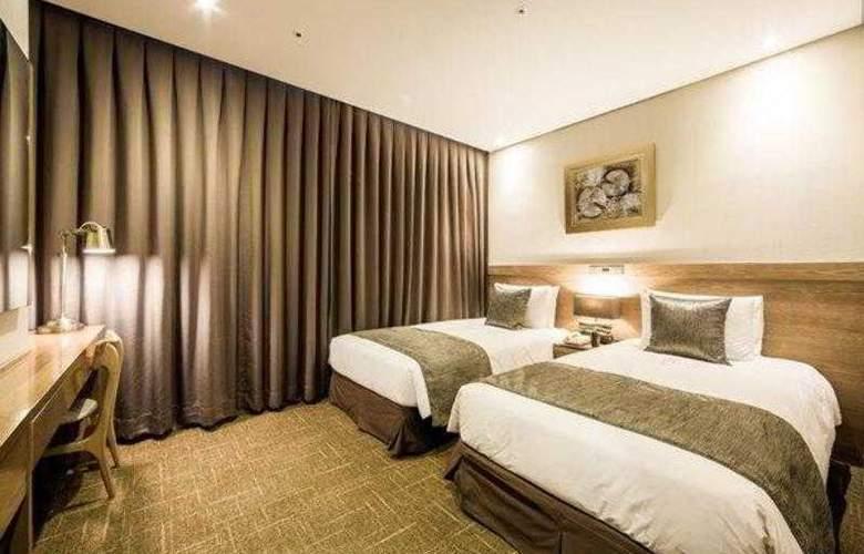 Golden Seoul Hotel - Room - 42