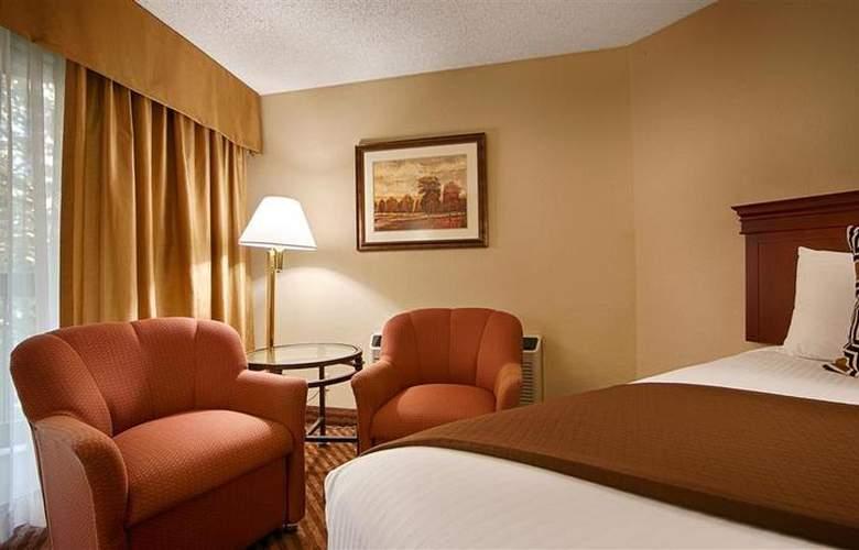 Best Western Greentree Inn - Room - 68