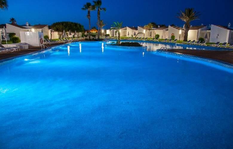 Menorcamar - Pool - 3