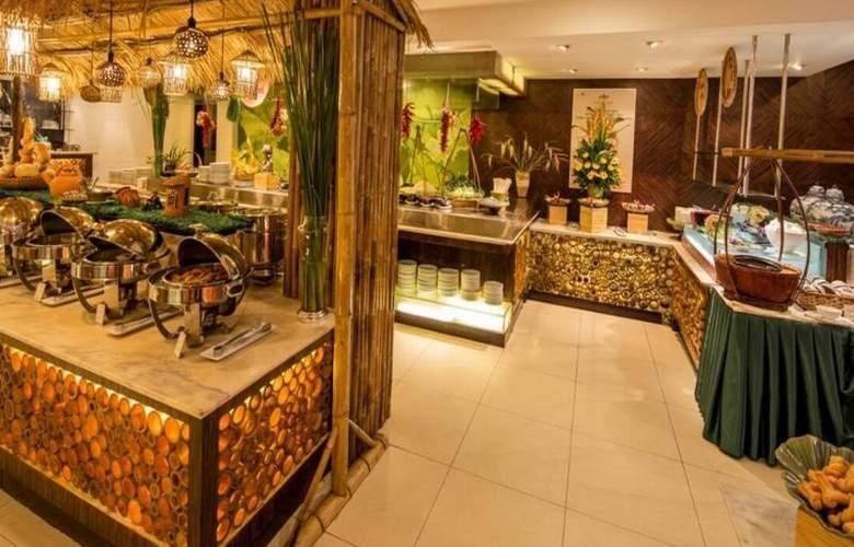 Palace Hotel Saigon - Restaurant - 25