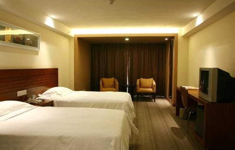 CityInn Jihualu - Room - 4