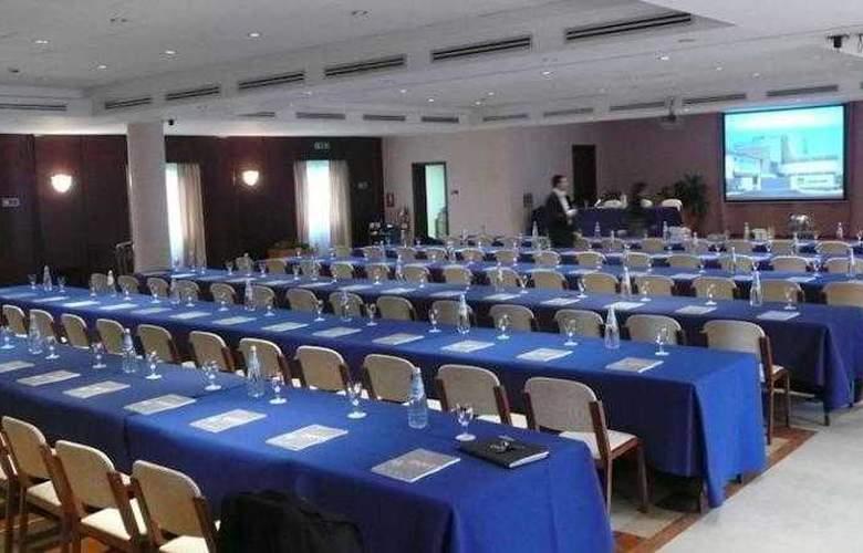 HOTEL CA´ BRUGNERA - Conference - 4
