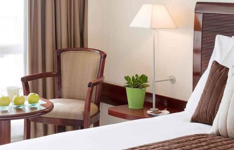 Mercure La Grande Motte Port - Room - 54