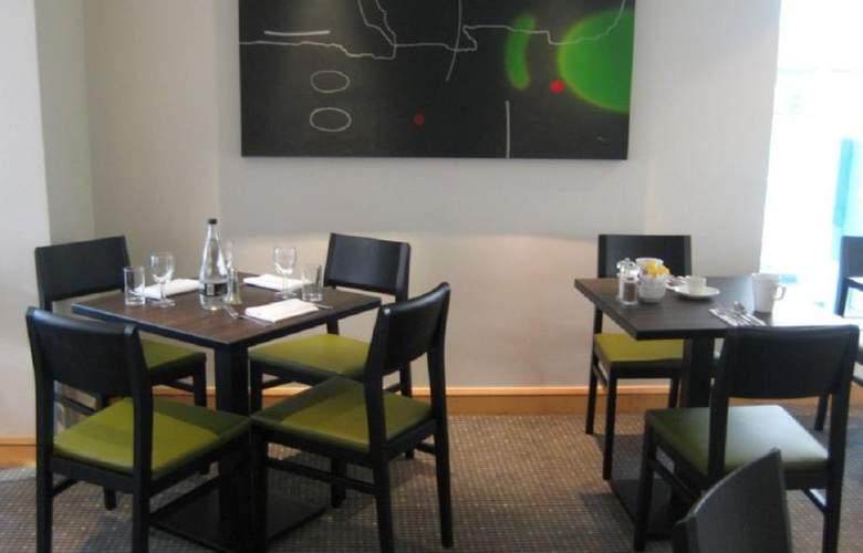 Holiday Inn London Regents Park - Restaurant - 13