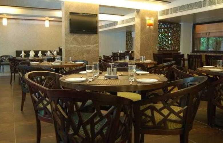 Comfort Inn President - Restaurant - 10