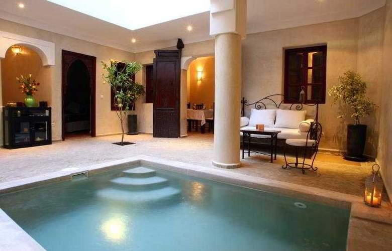 Riad Al Badia - Pool - 9