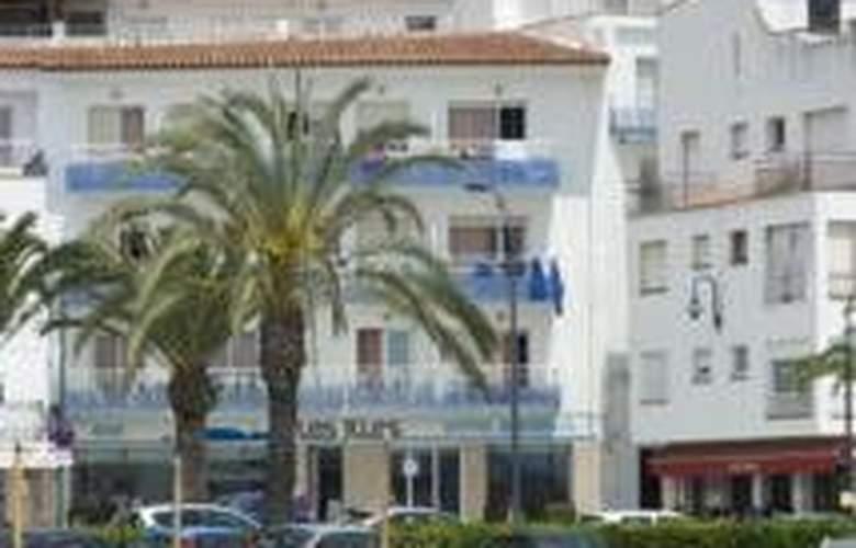 Les Illes - Hotel - 0
