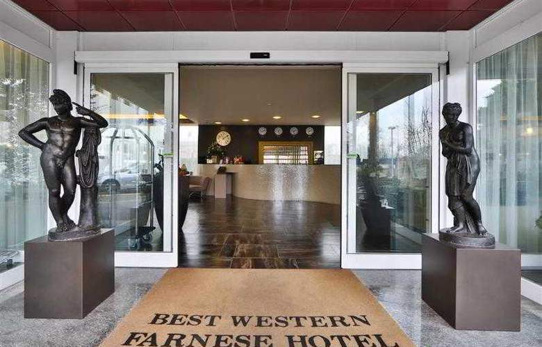 BEST WESTERN Hotel Farnese - Hotel - 25