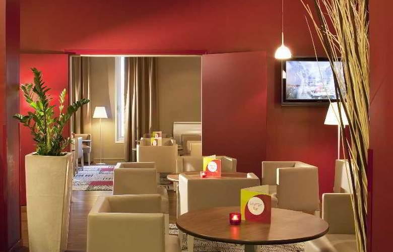 Campanile Paris Sud Porte D'Italie - Hotel - 16