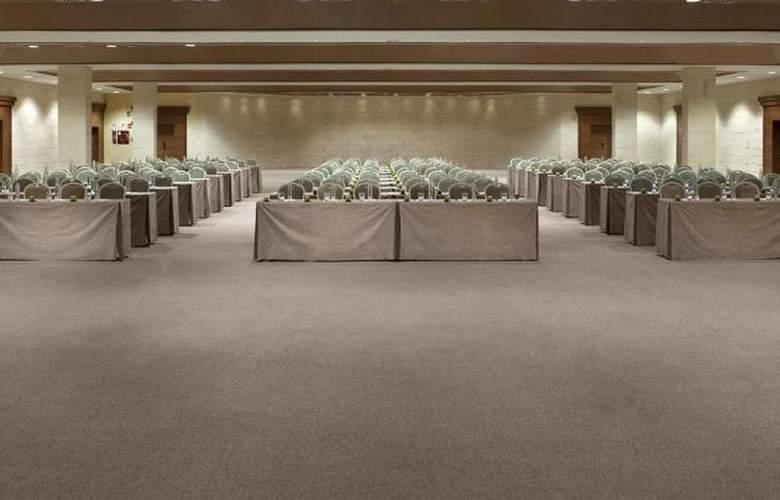 The Level Villaitana - Conference - 26