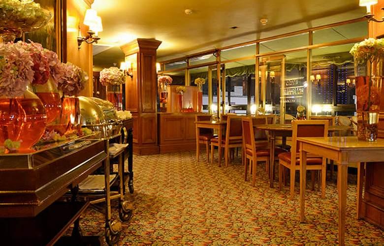Eduardo VII - Restaurant - 5