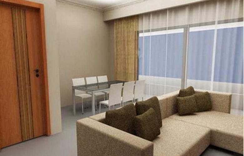 Cassells Al Barsha by IGH - Room - 1