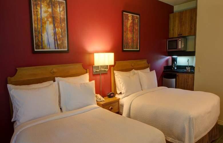 Marriott Residence Inn Mont Tremblant - Room - 5