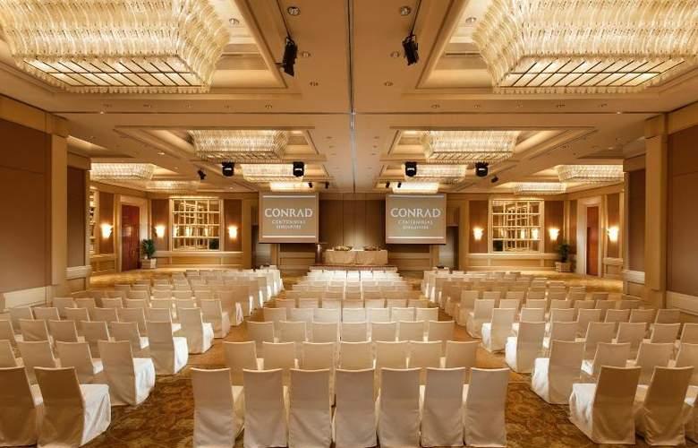 Conrad Centennial Singapore - Conference - 14