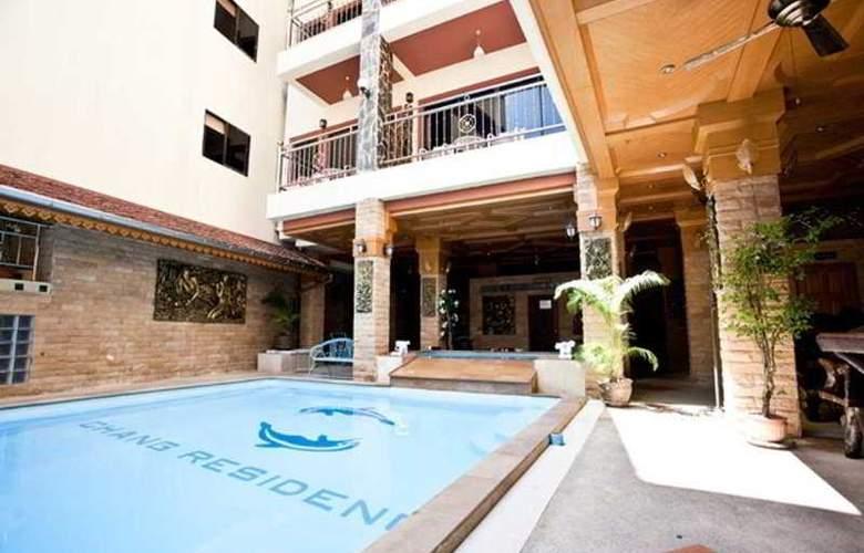 Chang Residence - Pool - 9