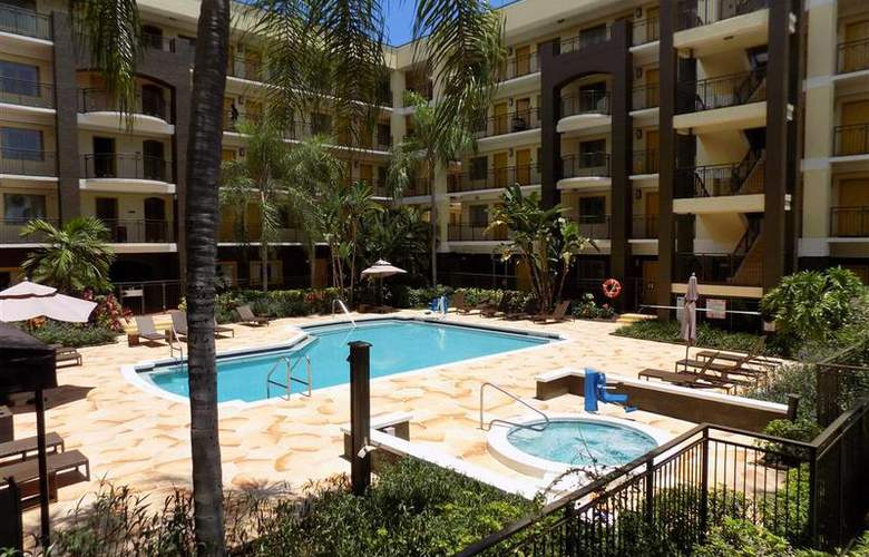BW Deerfield Beach Hotel & Suites - Pool - 104