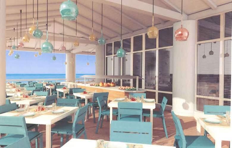 Sercotel Cayo Santa Maria - Restaurant - 6