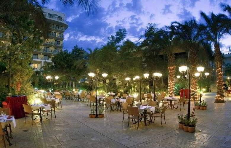 Intercontinental Malta - Restaurant - 9