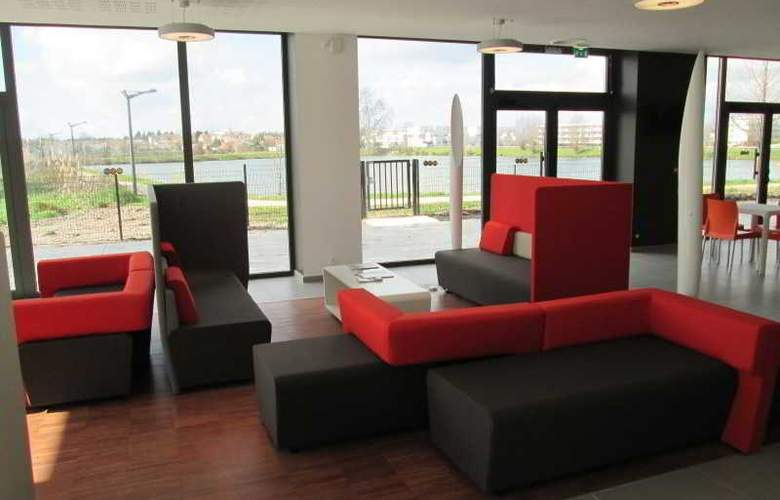 Mer et Golf Appart-Hotel Bordeaux Lac - Bruges - General - 1