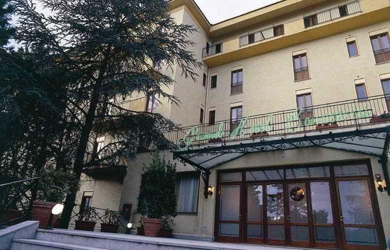 Allegroitalia Etna Pedara - Hotel - 0