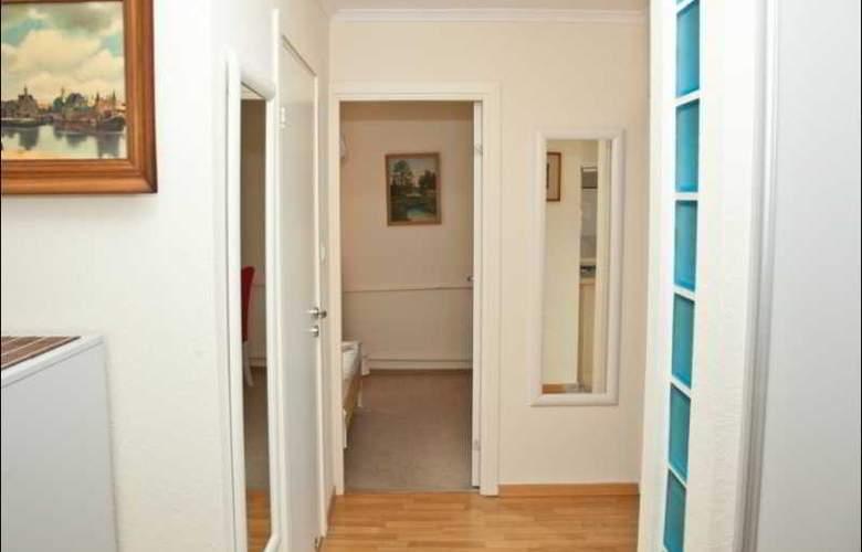 P&O Apartments Grzybowska 2 - Room - 12