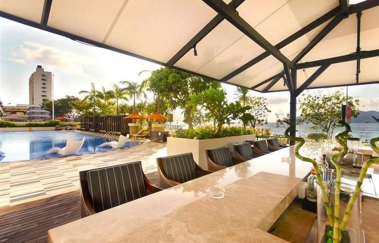 Hyatt Regency Kinabalu - Hotel - 23