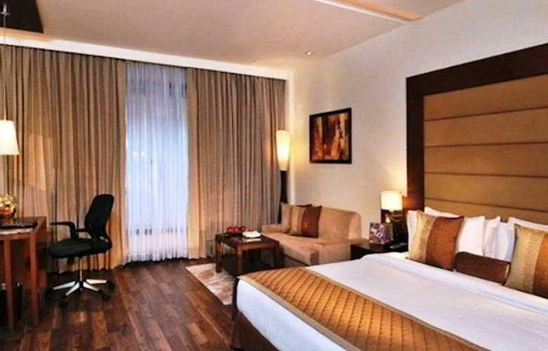 Country Inn & Suites by Carlson Gurgaon - Room - 4