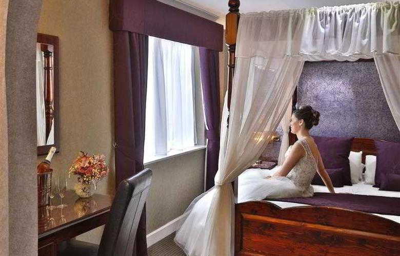 Best Western Park Hall - Hotel - 137