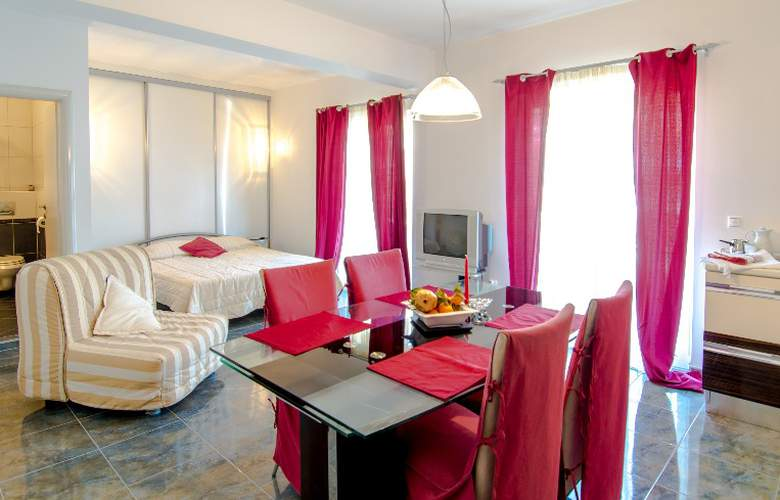 Apartments Duje - Room - 13