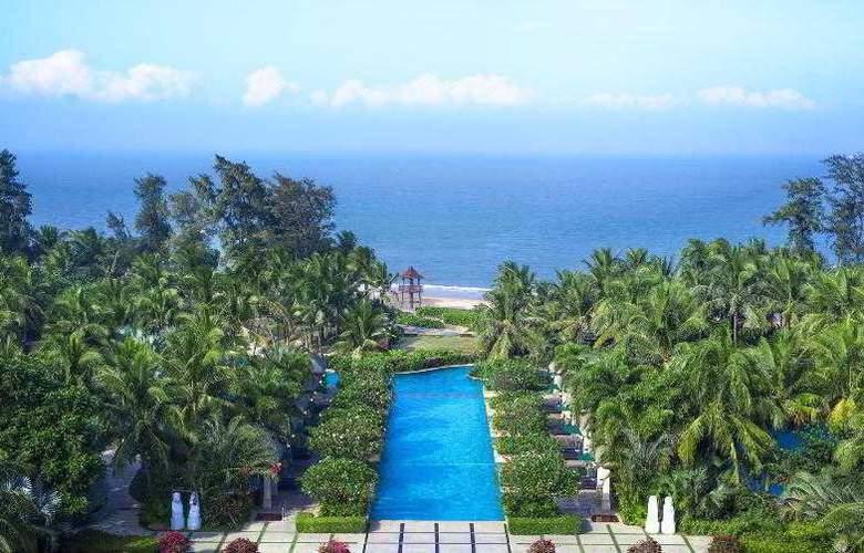 Sheraton Haikou Resort - Hotel - 28
