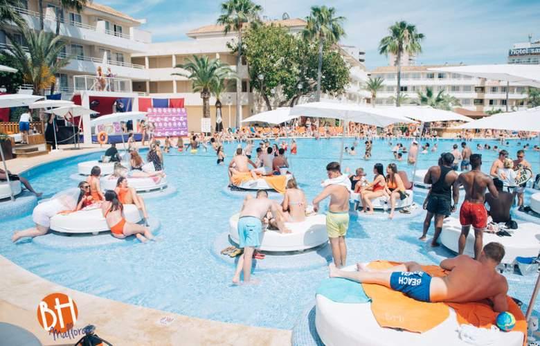 BH Mallorca - Sólo para Adultos +18 - Conference - 35