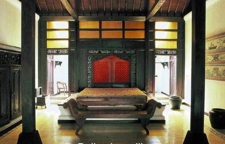 Losari Spa Retreat & Coffee Plantation - Room - 3