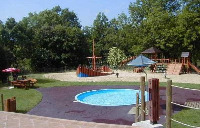 Normafa - Pool - 5