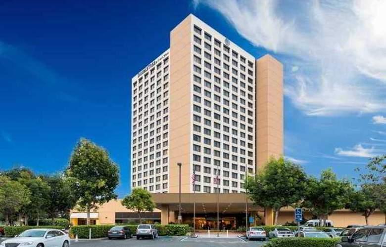Doubletree by Hilton Anaheim – Orange County - Hotel - 1