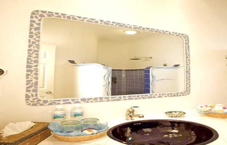 Aqualuna Hotel - Room - 12