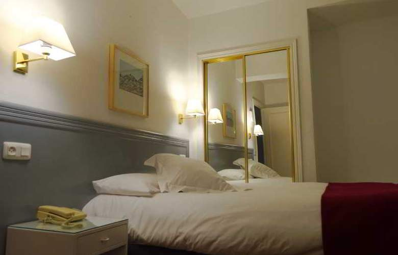 Vigo Plaza - Room - 6
