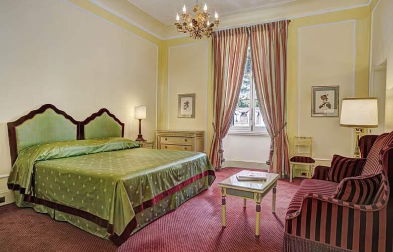 Villa d'Este - Room - 2