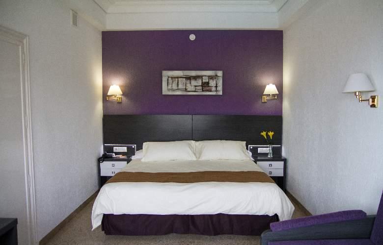 Gran Hotel Delfin - Room - 14