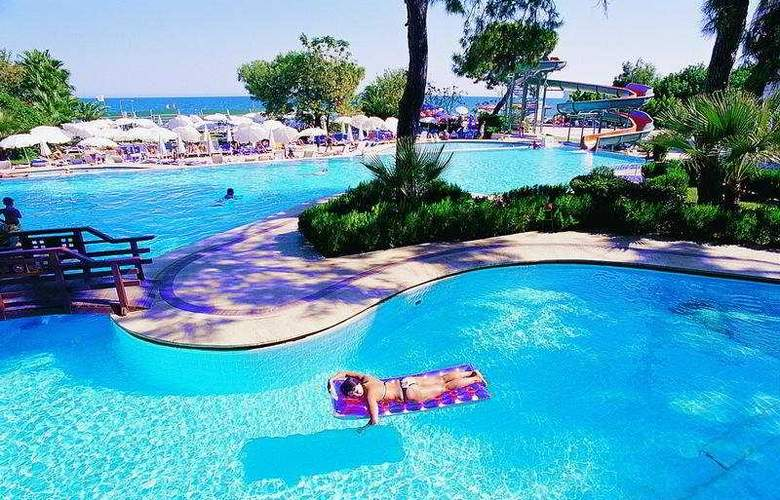 Kemer Holiday Club - Pool - 6
