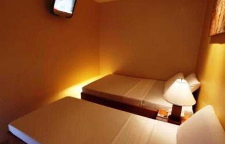 Gran Prix Econotel Cubao - Room - 8