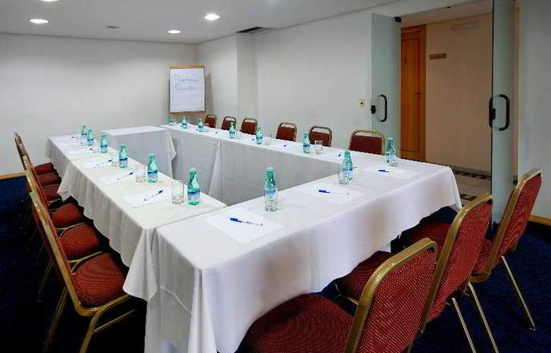 Hampton Park Residence - Conference - 6