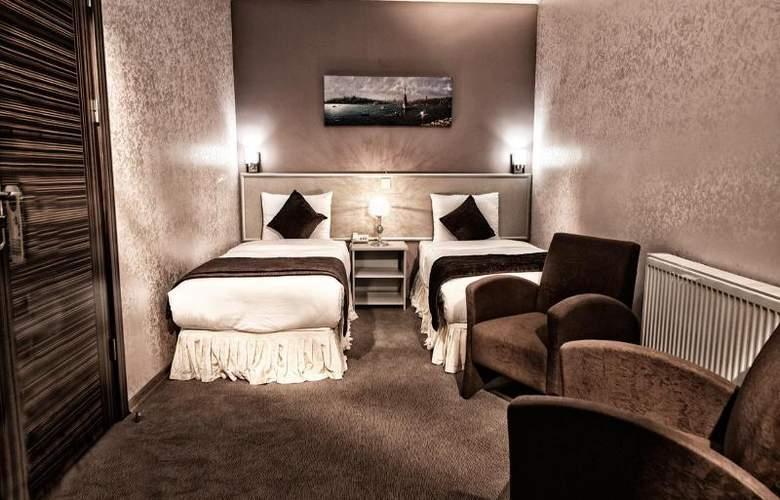 Elite Marmara Hotel - Room - 8