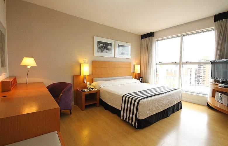 Promenade BH Platinum - Room - 4