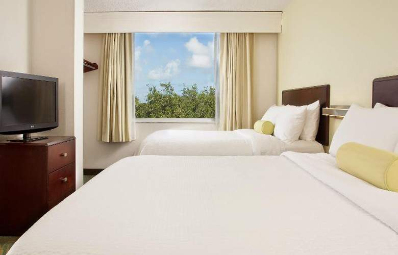 Springhill Suites Fort Lauderdale Airport - Room - 0