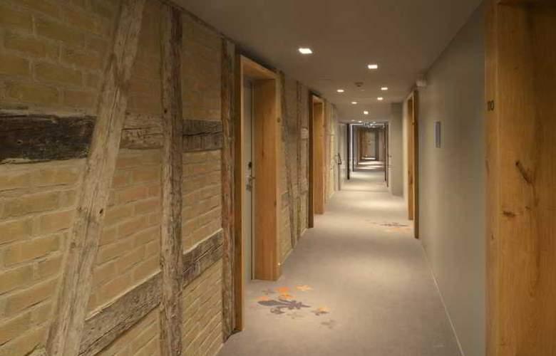 Les Haras - Hotel - 3