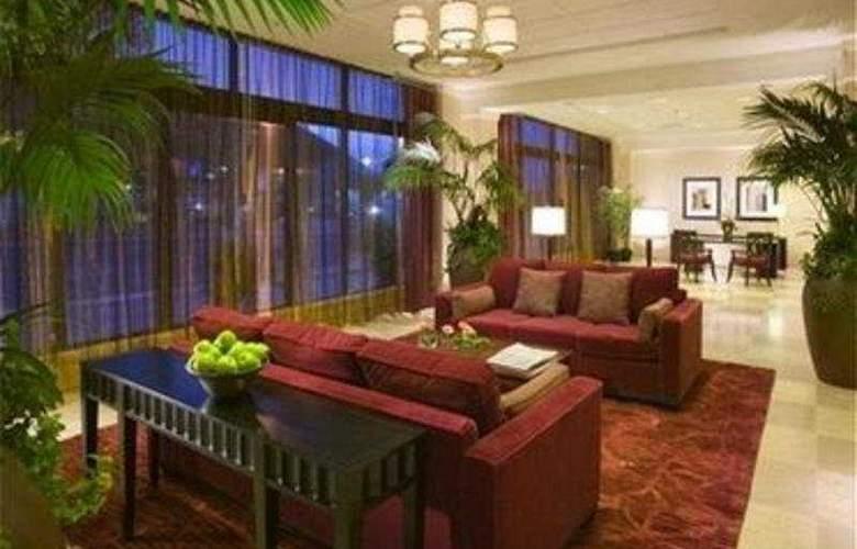 Sheraton at the Falls - Hotel - 0